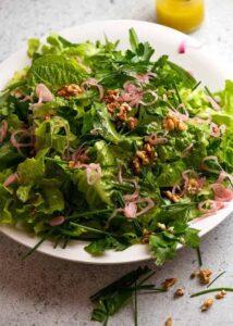 Can Horsefield Tortoises eat Bistro Salad
